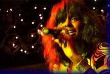 Superb female singer Val Kelly could perform at your night club, corporate party or wedding celebration
