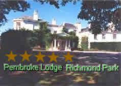 Here THE CLIENT IS KING! - Pembroke Lodge, Richmond Park, Richmond. The countryside at 20 min from London Bridge!
